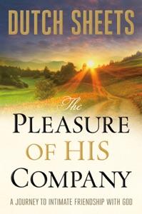 The Pleasure of His Company Book Cover