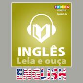 Inglês - Livro de Frases   Leia & Escute   Completamente Narrado em Áudio Book Cover