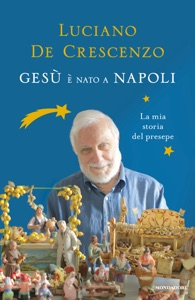 Gesù è nato a Napoli Book Cover