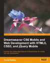 Dreamweaver CS6 Mobile And Web Development With HTML5 CSS3 And JQuery Mobile