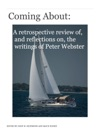 Coming About A Retrospective Review Of And Reflections On The Writings Of Peter Webster