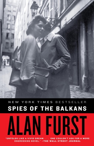 Spies of the Balkans E-Book Download