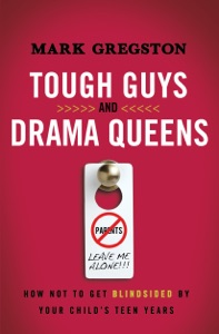 Tough Guys and Drama Queens Book Cover