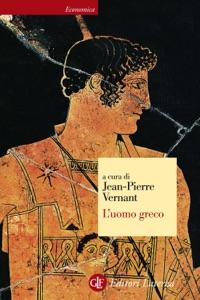 L'uomo Greco Book Cover