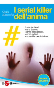 I serial killer dell'anima Libro Cover