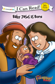 The Beginner's Bible Baby Jesus Is Born