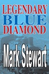 Legendary Blue Diamond