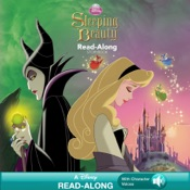 Disney Princess:  Sleeping Beauty Read-Along Storybook