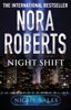 Nora Roberts - Night Shift artwork