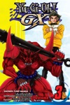 Yu-Gi-Oh GX Vol 3