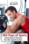 365 Days Of Sports Motivational Quotes For The Sports Lover