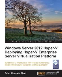 WINDOWS SERVER 2012 HYPER-V