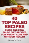 40 Top Paleo Recipes Quick And Easy Paleo Diet Recipes For Weight Loss