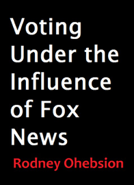 Voting Under the Influence of Fox News book