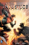 Injustice Gods Among Us 6