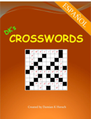 DK's Crosswords for Spanish Speakers
