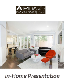 A-Plus Interior Design & Remodeling