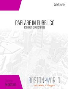 Parlare in pubblico Book Cover