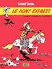 Xavier Fauche & Jean Leturgie - Lucky Luke - tome 28 – Le Pony Express artwork