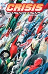 Crisis On Multiple Earths Vol 3