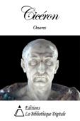 Oeuvres de Cicéron Book Cover