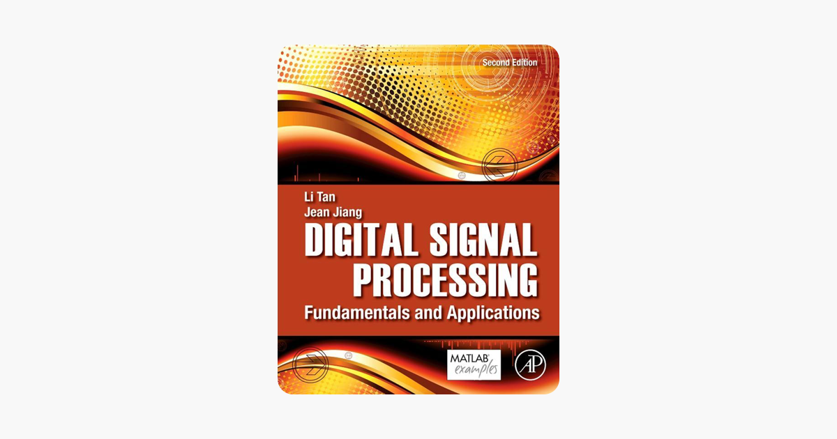 ‎Digital Signal Processing