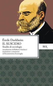 Il suicidio Book Cover