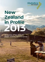 New Zealand in Profile: 2013