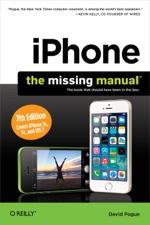 iphone the missing manual by david pogue on apple books rh itunes apple com Cadillac Repair Manual User Manual