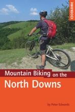 Mountain Biking On The North Downs