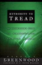 Authority To Tread