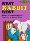 Sweet Pickles Rest Rabbit Rest