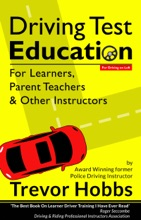 Driving Test Education (For Driving on Left)