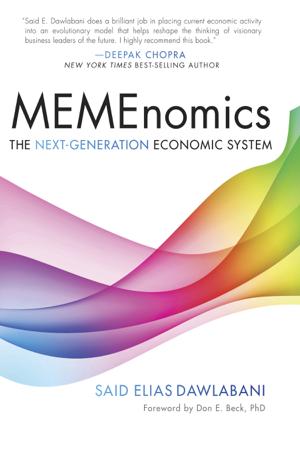 Memenomics - Said Dawlabani