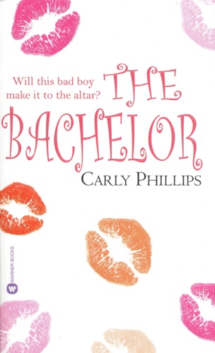 Carly Phillips - The Bachelor