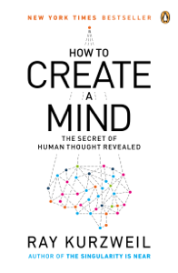 How to Create a Mind ebook