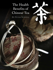 The Health Benefits of Chinese Tea book