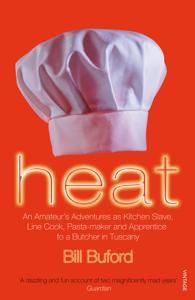 Heat La couverture du livre martien