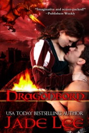 Dragonborn (The Jade Lee Romantic Fantasies, Book 1) PDF Download