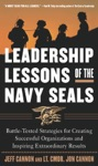 The Leadership Lessons Of The US Navy SEALS