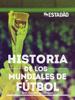 JosГ© Eduardo de Carvalho - Historia de los Mundiales de FГєtbol ilustraciГіn