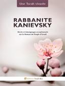 Rabbanite Kanievsky