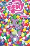 My Little Pony Micro Series 9 - Spike