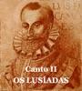 Canto II - Os Lusíadas