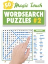 Magic Touch Wordsearch Puzzles 2