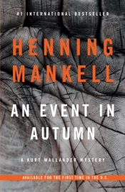 An Event In Autumn Henning Mankell Pdf Download Ebooklibrary