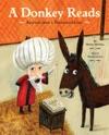 A Donkey Reads