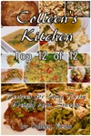 Colleens Kitchen Top 12 Of 12