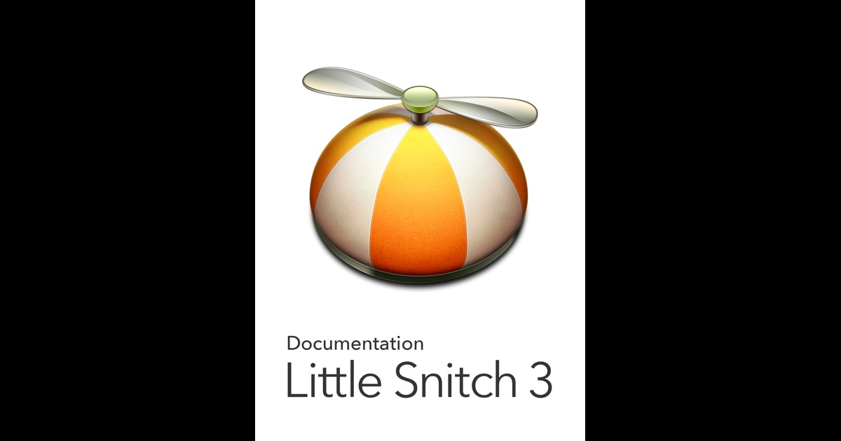 Little Snitch Apple Store