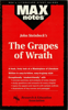 Lee Cusick - The Grapes of Wrath  (MAXNotes Literature Guides) artwork